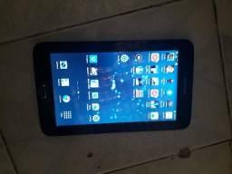Troco tablet Samsung troco por celular