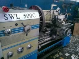 Torno Swl Ca500 (clark) 600mm X 1000mm Carcaceiro Curto