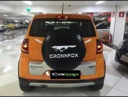 Volkswagen crosfox 1.6 mi 8v total flex 5p - 2011