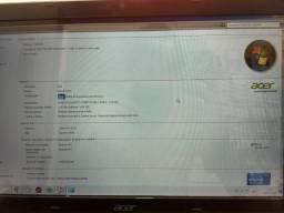 Notebook ACER ASPIRE 5349