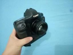 Câmera Canon Eos 1ds Mark II