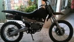 Motos trilha - 2005