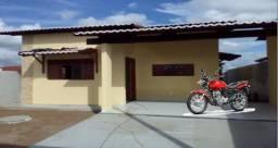 Vende-se Excelentes Casas Novas de 2/4 - Massaranduba / Rota Norte c/ 01 CG Fan 125 0km!