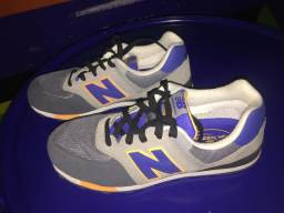Vendo new balance 574