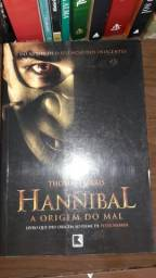 Hannibal A Origem Do Mal Thomas Harris