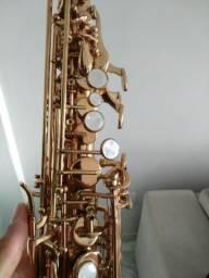 Saxofone Soprano Weril Spectra IV