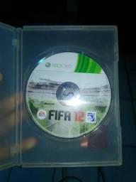 Jogo Fifa 12 Original Nunca usado