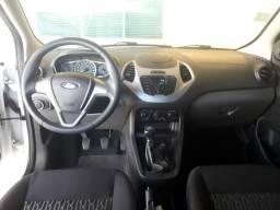 Ford Ka 1.0 SEL - 2015