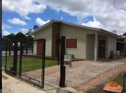 Aconchegante casa a 3 quadras da Igreja Matriz