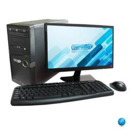 PC Completo core i5 2310- Tela de 19'-8GB-hd 1000 GB - Garantia
