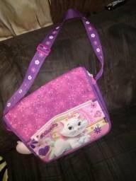 Vendo bolsa lateral da gatinha Marie