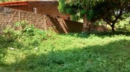 Vendo terreno no bairro Quebra-Pote