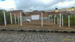 Vendo Terreno 8x20 - Cidade Alta - (Adalgisa Nunes 2)