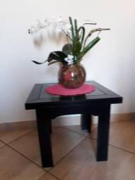 Mesa com Vaso