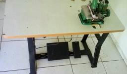 Vendo uma máquina de costura Overlk