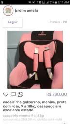Cadeira automóvel 996885526