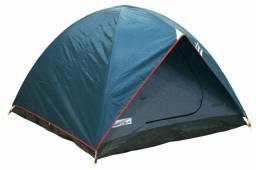 Barraca de camping 5/6 lugares