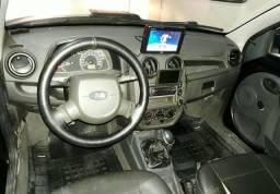 Ford Ka 1.0 IMPECÁVEL - 2010