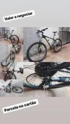 Bicicleta Audax