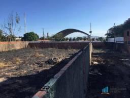 Terreno residencial à venda, Passaré, Fortaleza - TE0210.