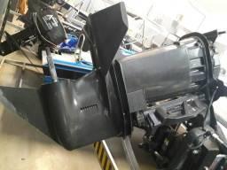 Rabeta do motor marine e 4 carburador zero tambem pra venda 2.000.00 os quatros