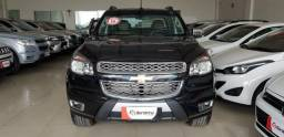 Gm - Chevrolet S10 Cd High Country 2.8 turbo 4x4 - 2016