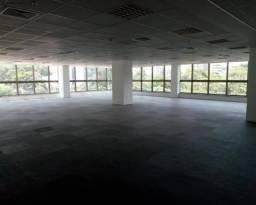 Escritório para alugar em Cambuí, Campinas cod:SA01159