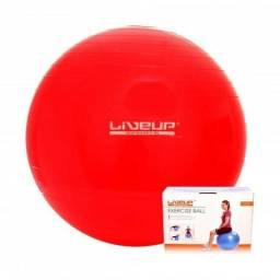 Bola Suiça Para Pilates 45cm a 85cm (vários modelos)