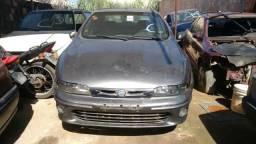 Fiat Marea 98 sucata para retirada de peças
