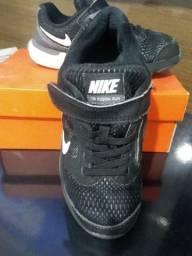 Tênis Infantil Nike Tri Fusion Run - Original Super Conservado 705329a94c4d6