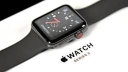 8aba8c89bd5 Apple Watch serie 3 - 42mm - lacrado