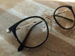 49782a791 Armação de grau feminina óculos só 50,00 para retirar no Alto Boqueirão