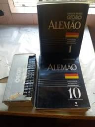 Curso de Idiomas Globo - Alemão