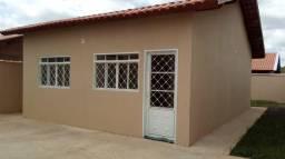 Casa NOVA - Zona Sul - Bonfim Paulista - 2 Dormitórios com SUÍTE