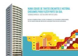 Apartamento 3 quartos sendo 1 suite em Olinda - Área de lazer com excelente localização