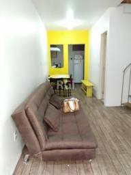 Casa de condomínio à venda com 2 dormitórios cod:HT192