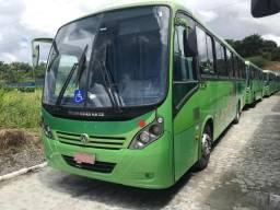 Neobus 17.230 rodoviário motor dianteiro - 2013