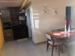 Sobrado 3 quartos com 2 Suites/ Ao lado do Condomínio Madri/ Fino acabamento