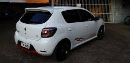 Sandero RS Racing Spirit - 2018