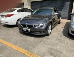 BMW 320i - 2016