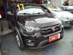 FIAT MOBI 2016/2017 1.0 8V EVO FLEX WAY ON MANUAL