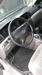 Corolla Xli 2008 - 2008