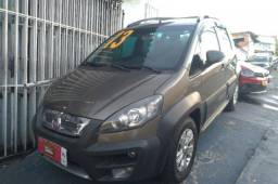 FIAT IDEA 2013/2013 1.8 MPI ADVENTURE 8V FLEX 4P MANUAL