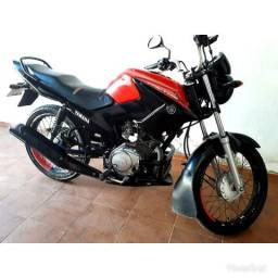 Moto Yamaha - 2013