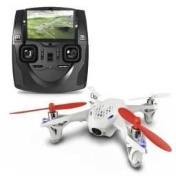 Drone Hubsan X4 H107d com FPV