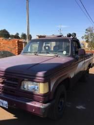 D20 94 diesel excelente - 1994