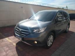 CRV 2014 automático lukar automóveis - 2014