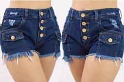 Shorts calças