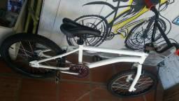 Bike cross jna