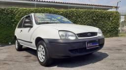 FORD FIESTA GL 1.0mpi 2P   2001 - 2001